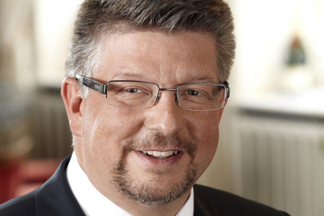 Ingo Schreiber, Hoteldirektor