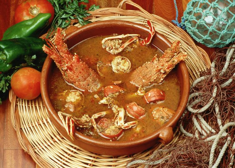 balearische Gastronomie