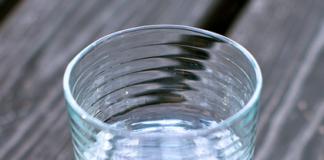 Wasser testen