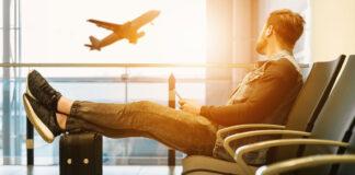 Durchfall auf Reisen kann