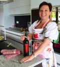 Landfrauenküche Gabi Volken
