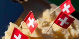 Sbrinz-Route Schweizer Alpen