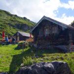 Alpbeiz Steigärtli - das Bergrestaurant am Klausenpass