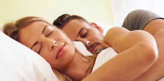 Besser schlafen ist gesünder für den Rücken
