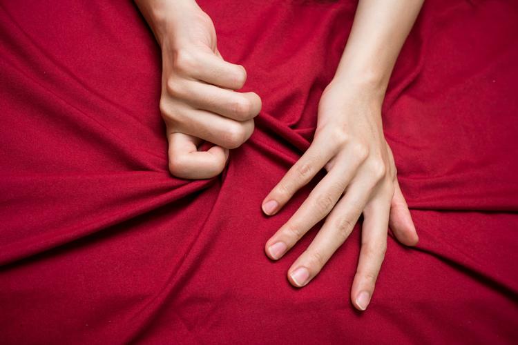 Die Farbe Rot vermittelt verschiedene Impulse