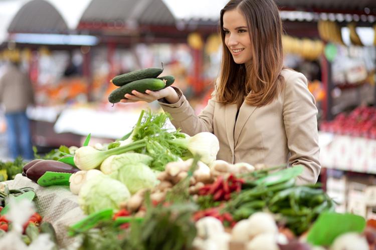 Regionaler Einkauf ist wichtiger als Bio oder FairTrade