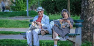 Die ältesten Menschen leben in den Blue Zones