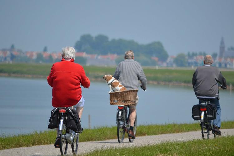 Jeder träumt davon, über 100 Jahre alt zu werden – und das bei bester Gesundheit.