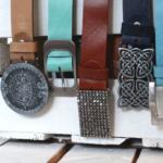 Geschenkidee: Gürtel selbst designen