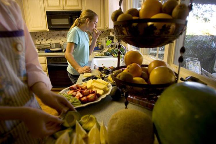 Stoffwechsel optimierte Ernährung