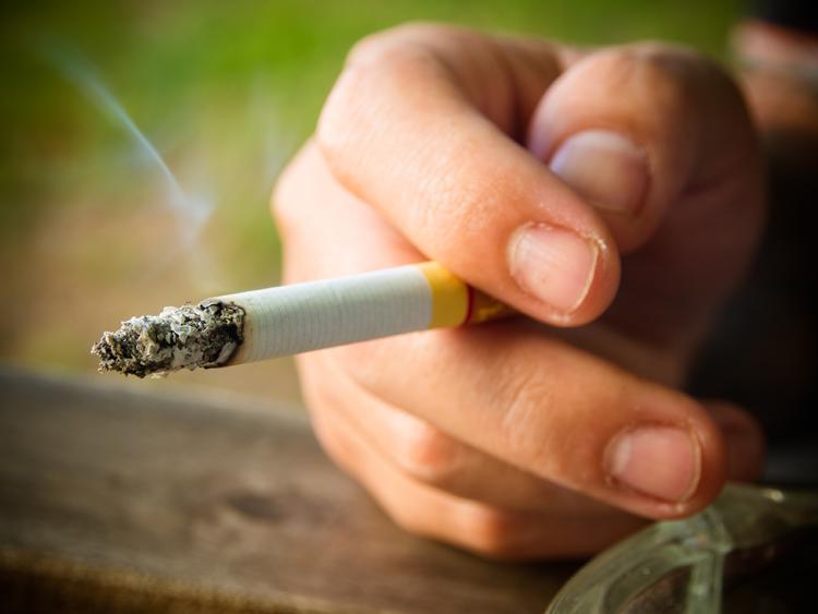 So schaffen Sie es, mit dem Rauchen aufzuhören
