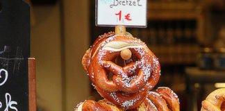 Essen in Deutschland: Studie