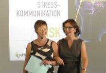 Stressfreie Mitarbeiter - der Wunsch aller Unternehmen