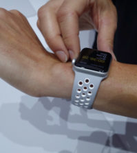 Apple Watch Medizingerät