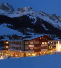 Berg & SPA Hotel Urslauerhof