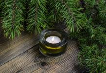 Gelassen durch den Weihnachtsstress