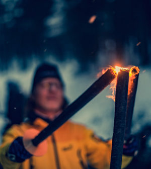 Aktion «Licht aus!» im Hochschwarzwald