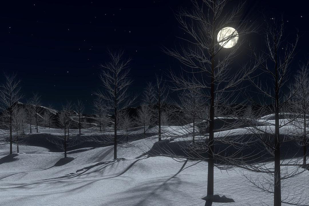 Die Rauhnächte, auch Raunächte oder Rauchnächte genannt, beginnen in den meisten Gegenden nach der Heiligen Nacht, also in der Nacht vom 25. auf den 26. Dezember. Sie dauern zwölf Nächte bis zum Fest der Erscheinung des Herrn (Heiligdreikönig), dem 06. Januar.