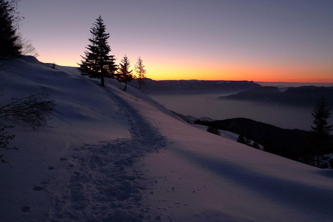Die Wintersonnenwende ist das letzte Fest innerhalb eines Jahreskreises mit der längsten Nacht und dem kürzesten Tag des Jahres.