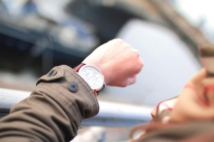 Schlechtes Zeitmanagement leistet Stress und Burnout Vorschub