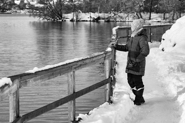 Ursachen der Winterdepression