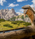 Aktivurlaub in Südtirol