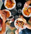 Gesund ernähren in der Familie