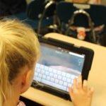 Kinderschutz im Netz