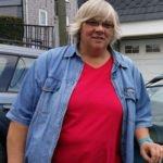 Mein Übergewicht und der Wandel