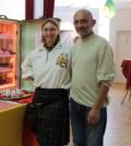 Adriana und Andreas vom Genuss-Markt