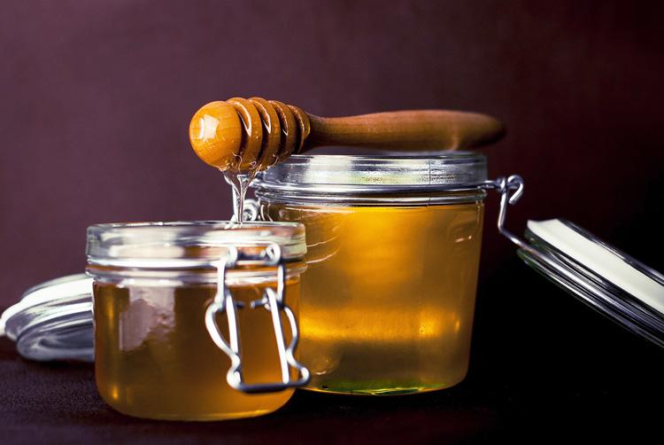 Honig, das flüssige Gold der Bienen