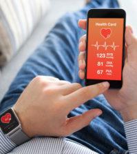 Chance Gesundheits-App