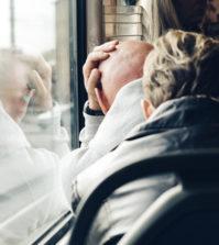 Pendeln stresst immer mehr Menschen