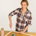 DIY - Rückengerecht handwerken
