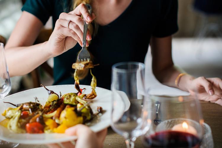 Gesunde Ernährung ist wichtig für den Stoffwechsel