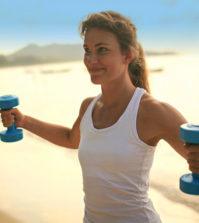 Yoga-Urlaub liegt im Trend