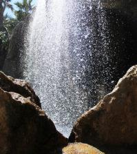 Zugang reines Wasser