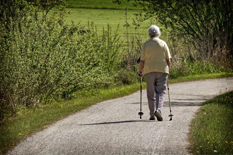 Gesund und leistungsfähig älter werden