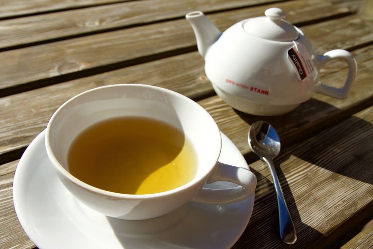 Rosmarin-Tee