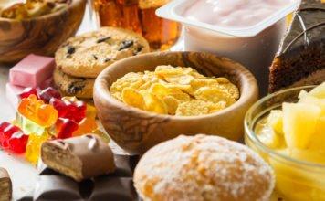Zucker macht fett und krank