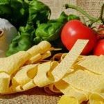 Mit gesunden Kohlenhydrate abnehmen