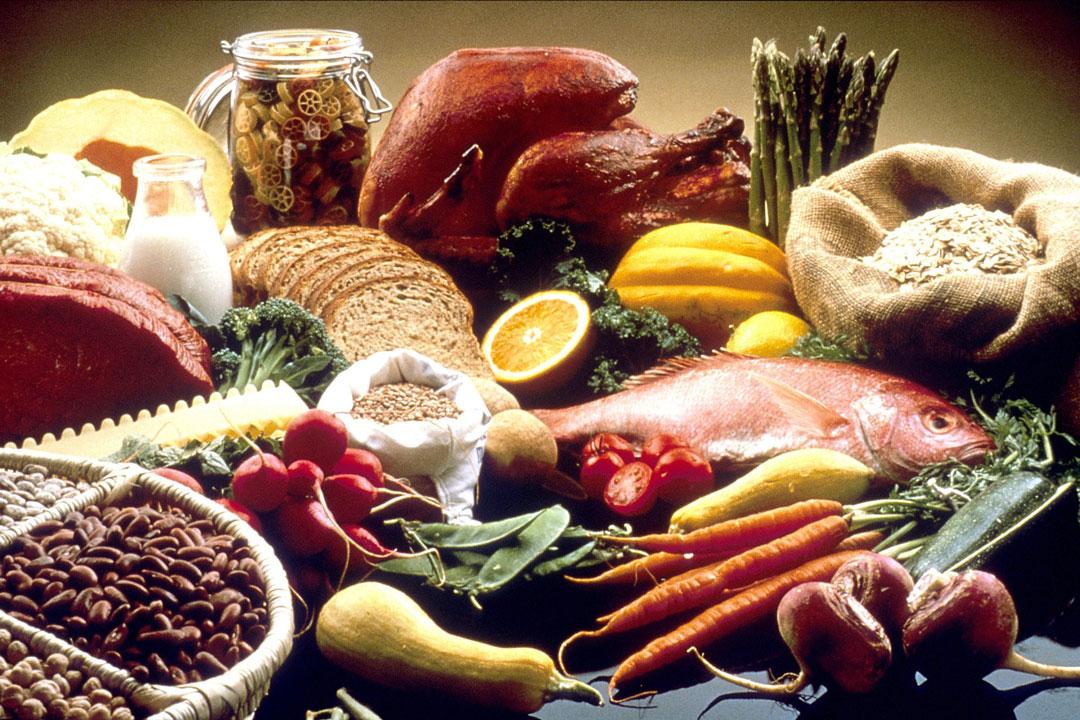 Neue Ernährungsregeln der Deutschen Gesellschaft für Ernährung