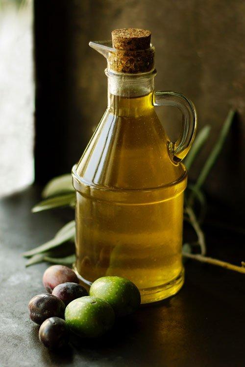 Olivenöl - gesundes Fett
