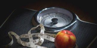 Was hat Stoffwechsel mit dem Gewicht zu tun