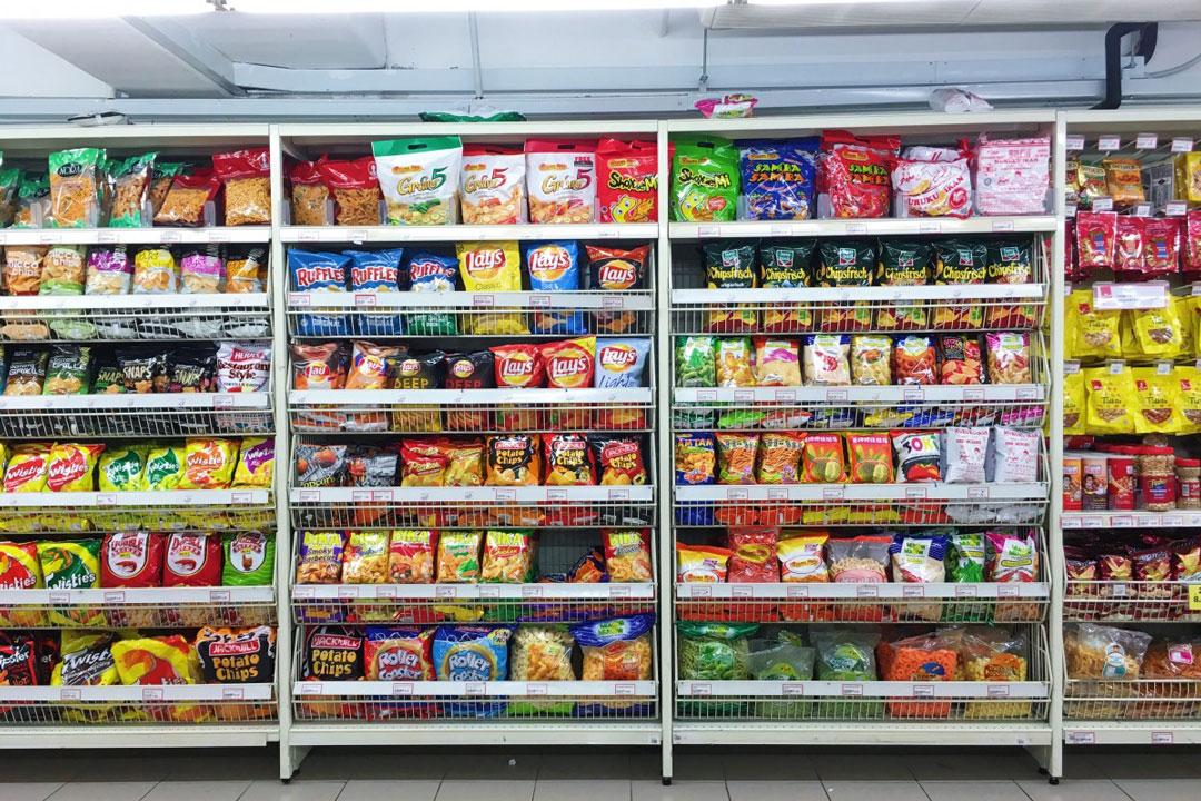 Fertiggerichte aus dem Supermarkt