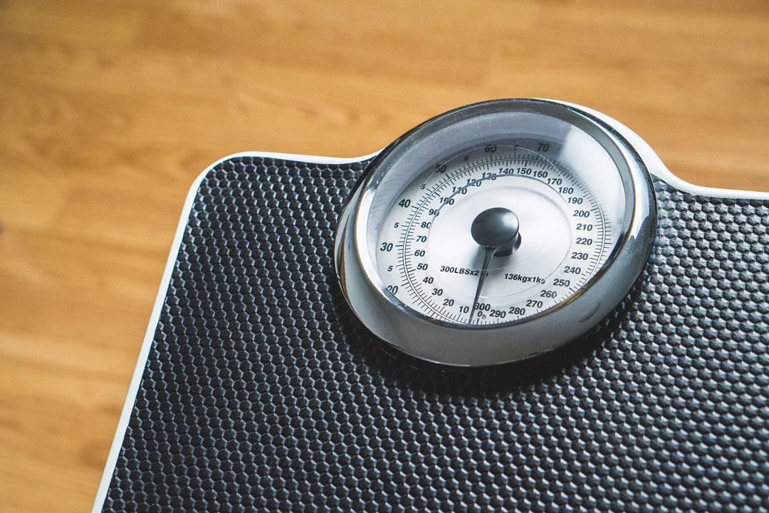 Gewicht verlieren durch optimierten Stoffwechsel