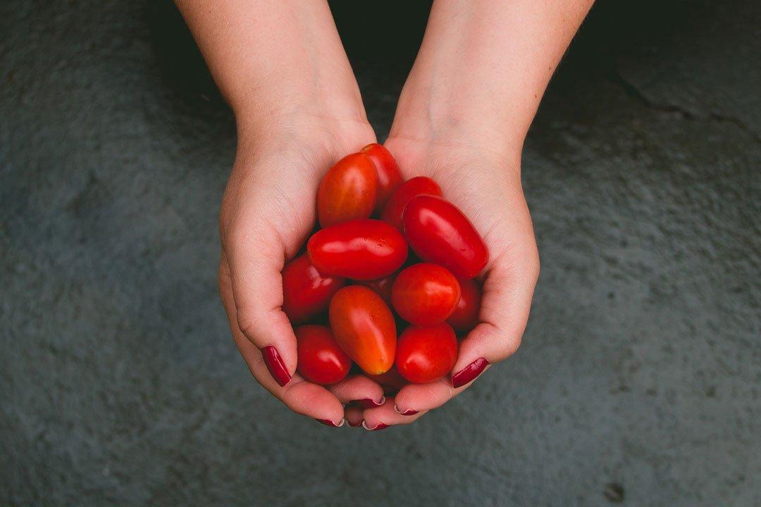 Tomaten sind das liebste Gemüse der Deutschen