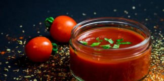 Tomaten-Suppe Rezept