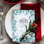 Eiweissreiche Weihnachts- und Silvester-Rezepte