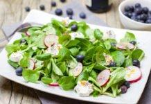 Der Feldsalat mit vielen Namen und Variationen